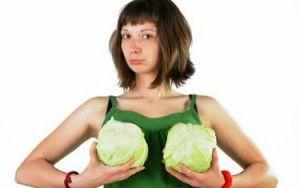 Народное увеличение груди