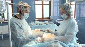 Цена работы хирурга