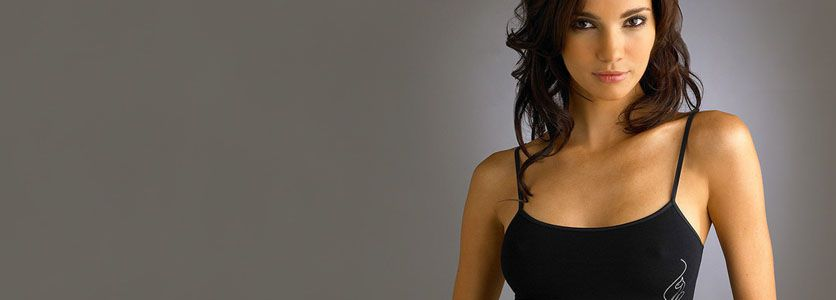 уменьшаем грудь упражнениями