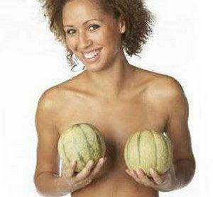 питание для груди