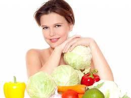 питание для роста груди